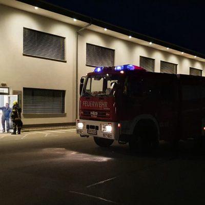 FF Bruck-Waasen Ziegelwerk Eder
