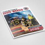 Jahresbericht 2020 FF Bruck-Waasen